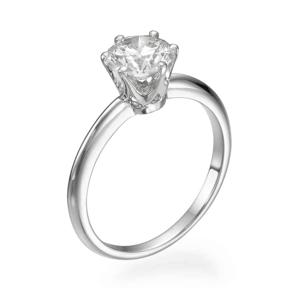טבעת אירוסין אנריקו