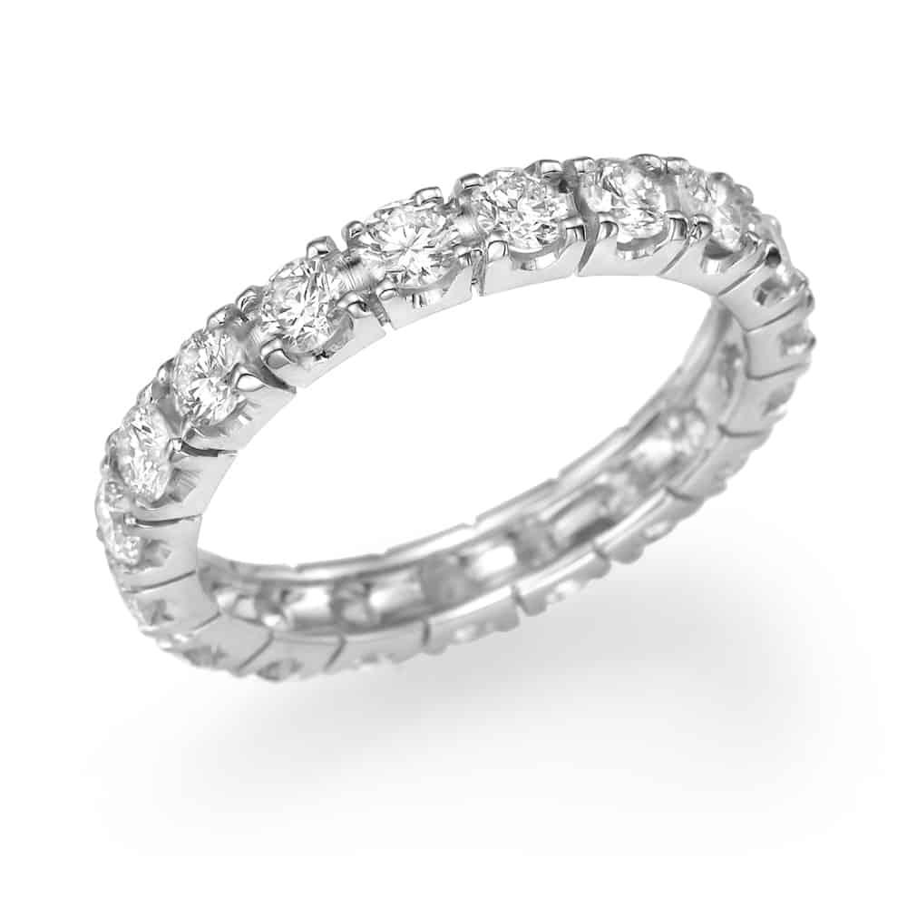טבעת אירוסין איטרניטי