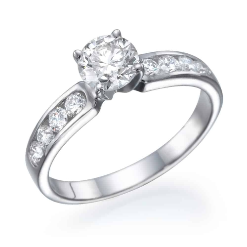 טבעת אירוסין - טבעת קנל