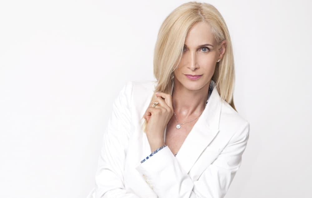 רונית זילברשטיין - יהלומנית פרטית