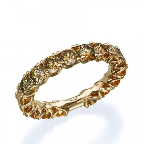 טבעת איטרניטי פנסי קולור